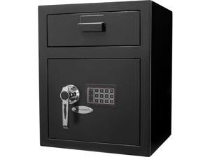 Barska AX11930, Large Keypad Depository Safe