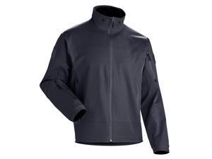 Smith & Wesson M&P Lightweight Soft Shell Portland Jacket