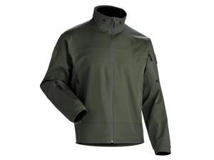 Smith & Wesson M&P Lightweight Soft Shell Portland Jacket