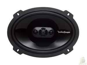 "Rockford Fosgate P1694 - 6""x9"" 4-Way Car Speakers"