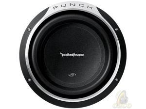 Rockford Fosgate Punch P3 P3D410 Car subwoofer driver - 400 Watt