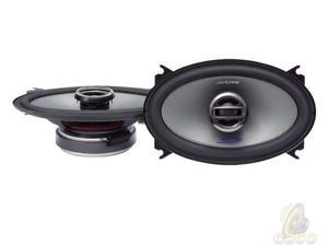 Alpine Type-S SPS-406 Car speaker - 45 Watt