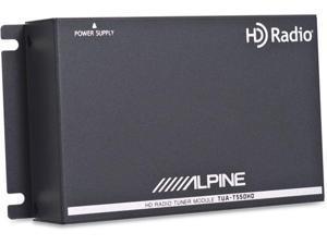 Alpine TUA T550HD HD radio tuner