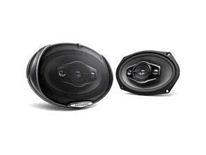 "KENWOOD KFC-6984PS 6""x 9"" 4-Way Speakers"