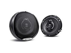 "Kenwood Kfc-1694ps 3 Way 6 1/2"" 480w Max Coaxial Full Range Car"