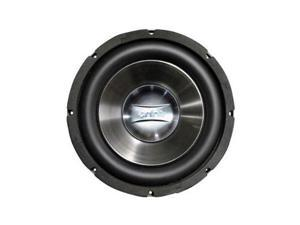 "Infinity - Reference 8"" Single-voice-coil 4-ohm Subwoofer 860w"