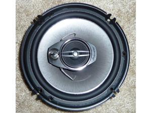 "Pioneer TS-A1674R A-Series 6 1/2"" 3-Way 300 Watts"