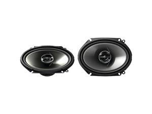 "Kenwood KFC-C5794PS 5""x7"" 3-way car speakers"