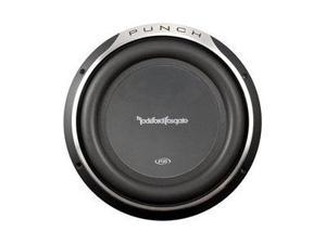 Rockford Fosgate Punch P3 P3SD212 Shallow 12-Inch 400 Watt Subwoofer - 2 Ohm