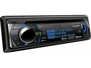Kenwood KDCBT852 / KDC-BT852HD / KDC-BT852HD CD Receiver with Built-in Bluetooth