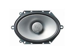 Infinity Reference 6832cf 6 x 8/5 x 7-Inch, 180-Watt High Performance Two-Way Loudspeaker