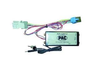 PAC AAI-GM12 Auxiliary Audio Inputs