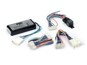 PAC OS-1 - Car headunit adapter