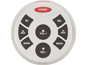 Rockford Fosgate RFXMR6Wired marine remote control