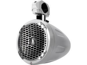 """Rockford Fosgate M282-WAKE 8"""" wakeboard tower speakers"""