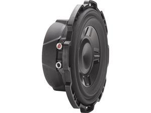 "Rockford Fosgate P3SD2-8 - 8"" 2-Ohm DVC Shallow Subwoofer"