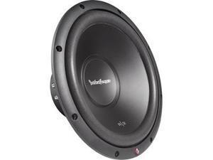 "Rockford Fosgate R2SD2-10 10"" Prime R2 2-Ohm DVC Shallow Subwoofer"