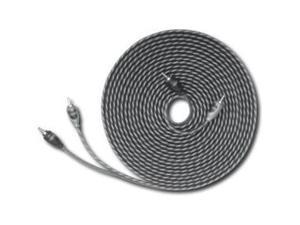 Rockford Fosgate RFIT-16 16' Premium Dual Twist Signal Cable