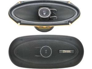 Pioneer Car TS-A4103 120 Watt 4 x 10 inch 2-Way Speakers