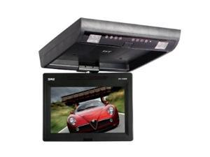 "Absolute Dfl-1300irb 13"" Tf/lcd Flip Down Monitor and Multimedia DVD Player with Wireless Game Remote Control Sd/usb Card ..."