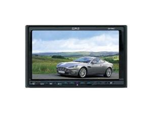Absolute DD-1100BT 7-Inch In-Dash Motorized Double Din Touch Screen System