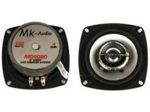 "Absolute Mkamd4090 Mk Audio Md-4090 200 Watt 3-way 4"" Speaker"