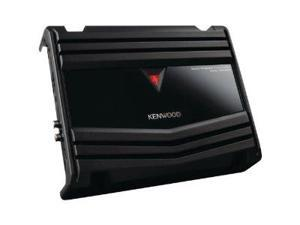 Kenwood KAC-1502S 350-Watts 2-Channel Power Stereo Amplifier