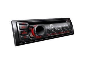 JVC KD-HDR52 In-Dash CD/MP3/WMA Car Stereo Receiver w/ HD Radio, Pandora Support & iPod and iPhone Compatibility