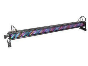 Chauvet COLOR Rail IRC IP LED Light Effect for Outdoor Mobile Application, Multicolored