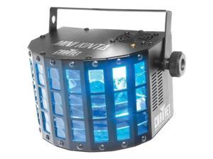 Chauvet MINIKINTA Chauvet minikinta mini kinta led effect light with dmx512 auto & sound active modes