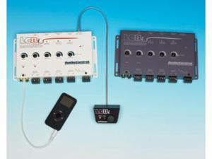 Audio Control LC8i 8-Channel Line Output Converter
