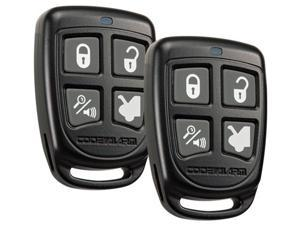 Code Alarm Ca1053 Vehicle Security Car Alarm and Keyless Entry System