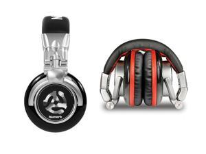 Numark RED WAVE Folding DJ Headphones