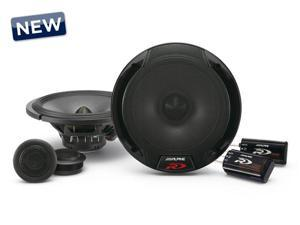Alpine Type-R SPR-60C Car speaker - 110 Watt