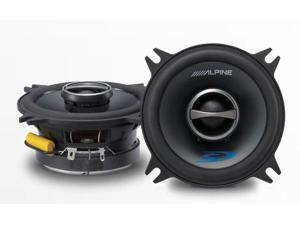 Alpine Type-S SPS-410 Car speaker - 45 Watt