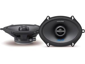 Alpine Type-S SPS-517 Car speaker - 75 Watt