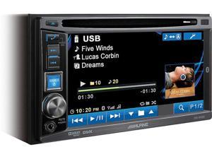 "Alpine IVE-W530 6.1"" In-Dash Video Receiver"