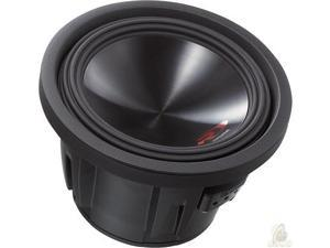 "Alpine SWR-10D4 Type-R 10"" Subwoofer with Dual 4-ohm Voice Coils"
