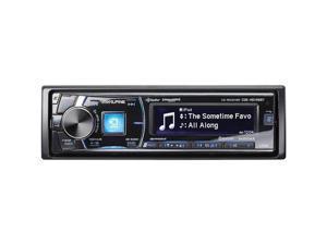 Alpine CDE-HD149BT TuneIt app compatible HD Radio Receiver | CDEHD149BT