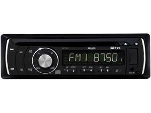 Jensen MP1516 In-Dash CD/MP3/USB Car Stereo Receiver w/ iPod Control