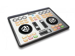 Numark Mixtrack Edge Slimline Usb-powered Dj Controller with Audio Output