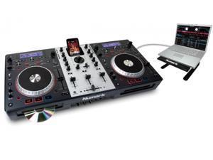 Numark Mixdeck 2-Channel Universal DJ System