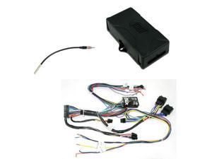 bose radio newegg com crux soogm 16 radio replacement interface for select gm lan 29 bit vehicles