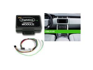 Crux VIMLR-89 VIM Activation for Land Rover & Jaguar Vehicles