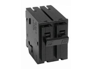 Square D HOM230 Miniature Circuit Breaker Standard Type, 30A, 2-Pole, 120/240VAC, HOM, HACR Rated