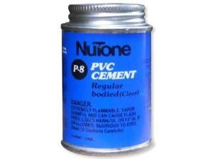 Nutone 379 Solvent Cement