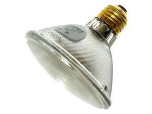 Sylvania 14526 50PAR30/HAL/NSP9-120V Tungsten Halogen CAPSYLITE PAR30 Reflector Lamp