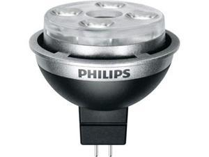 Philips 420166 MR16 LED 10MR16/END/F24 2700 DIM 10/1 10W 12V, Warm White