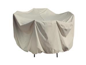 "48""RD TABLE/CHAIR WINTER COVER"