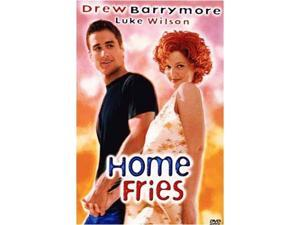 Home Fries Drew Barrymore, Luke Wilson, Catherine O'Hara, Jake Busey, Shelley Duvall, Kim Robillard, Daryl Mitchell, Lanny ...